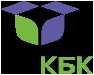 логотип компании КБК